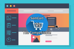 ecommerce website comparisons