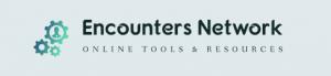 The Encounters logo